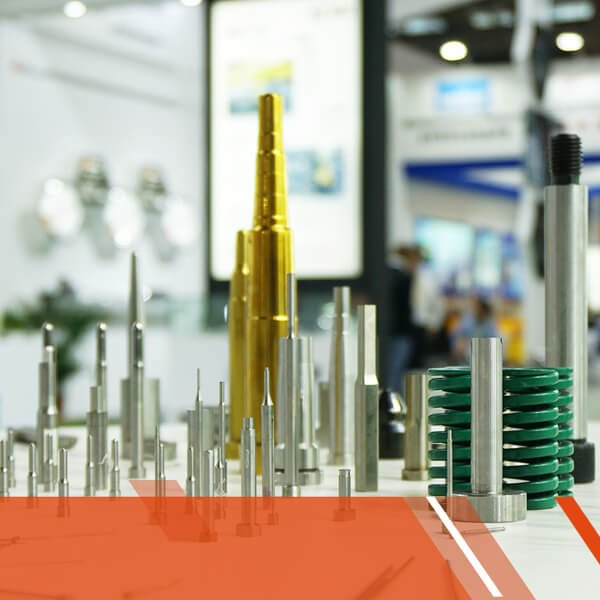 China Mold Components Supplier, China Precision Mold Parts Supplier