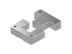 Square Interlock